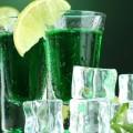 зеленые коктейли_zelenyi kokteil